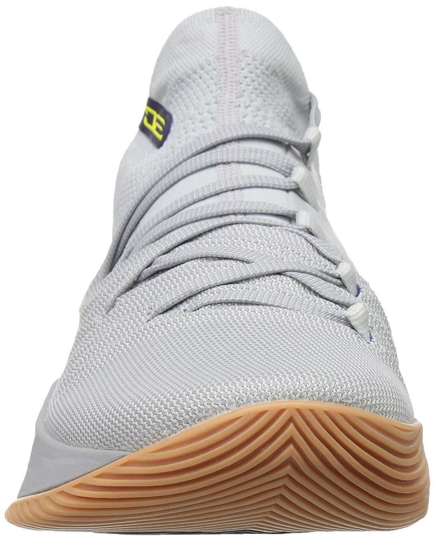 Under Armour Men's 5 Basketball Shoe
