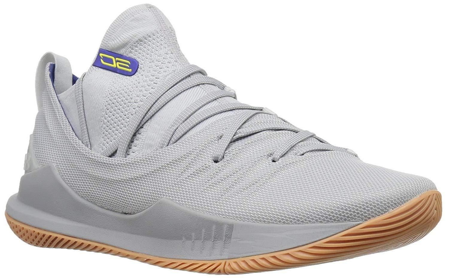 under armour men s curry 5 basketball