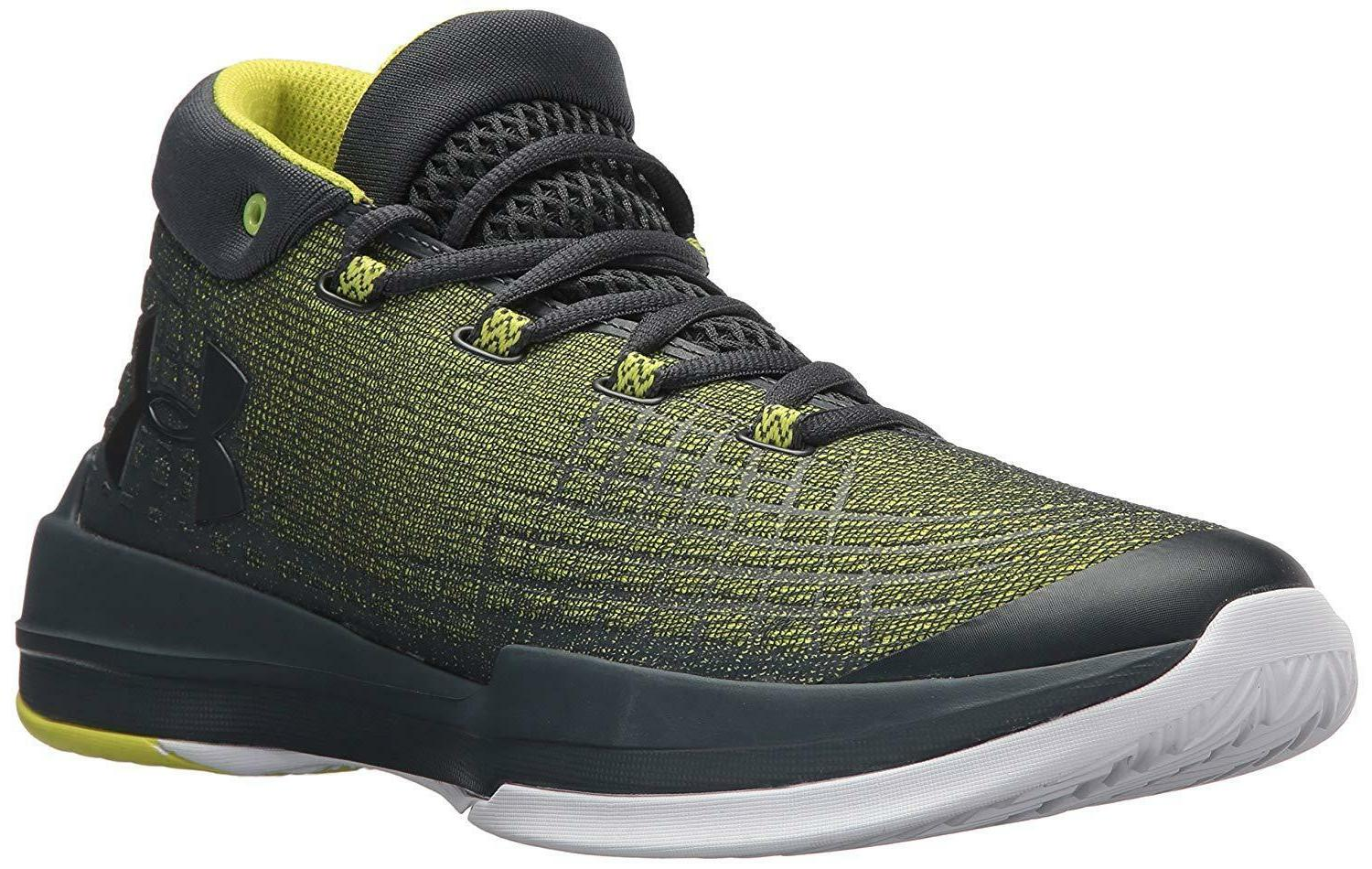 Under Armour Men's NXT Basketball Shoe