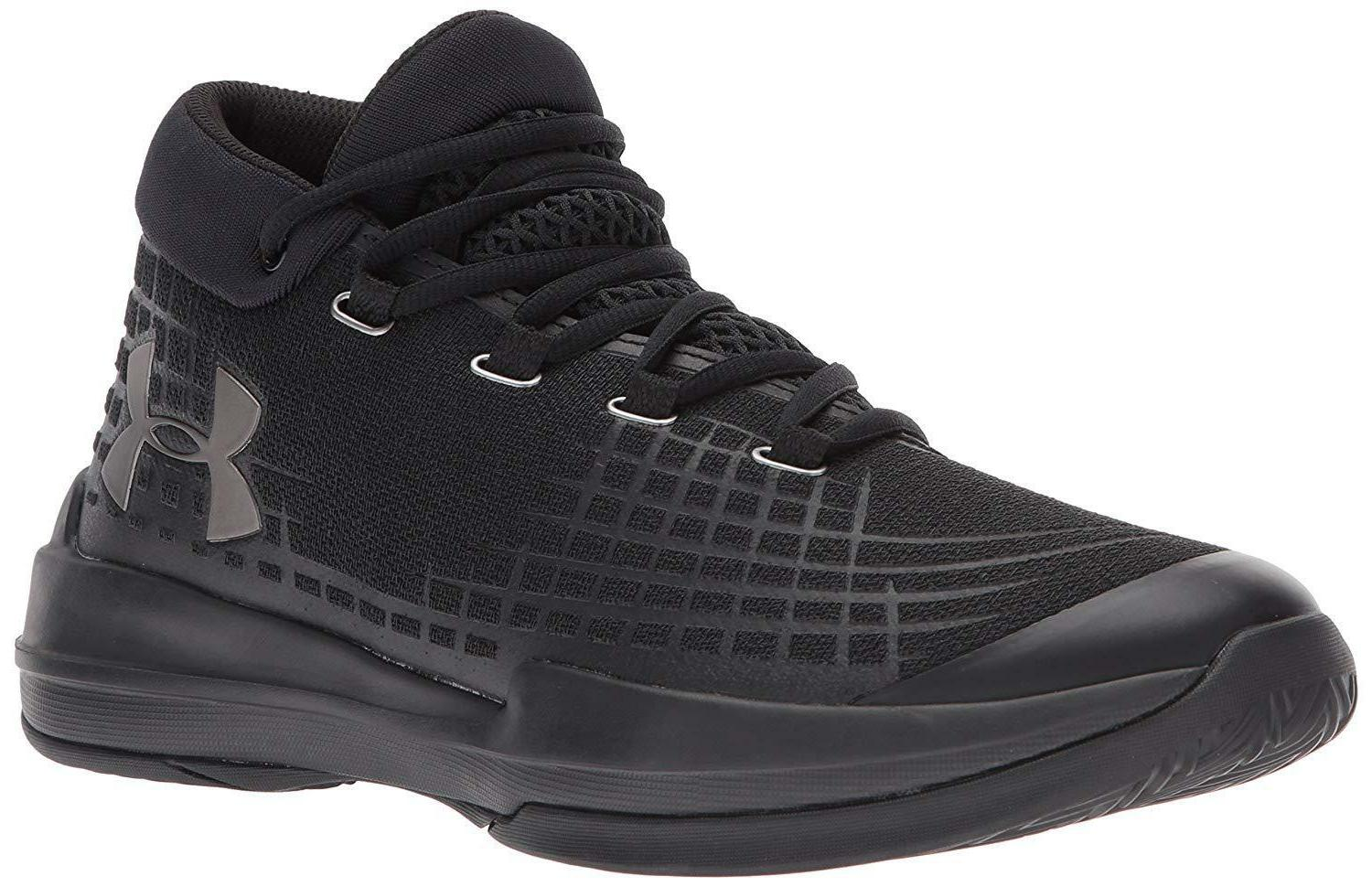 under armour men s nxt basketball shoe