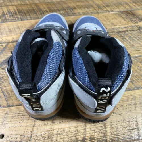 Vintage Nike Raid Spike Basketball No Wood