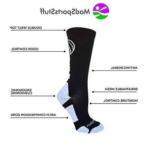 MadSportsStuff Socks