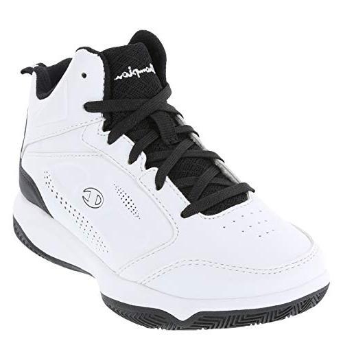 Champion Mens Contender Basketball Shoe