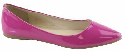Bella Women's Pointy Shoes