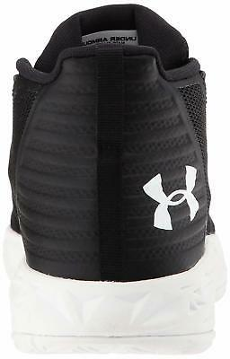 Under Armour Women's Jet Mid Basketball