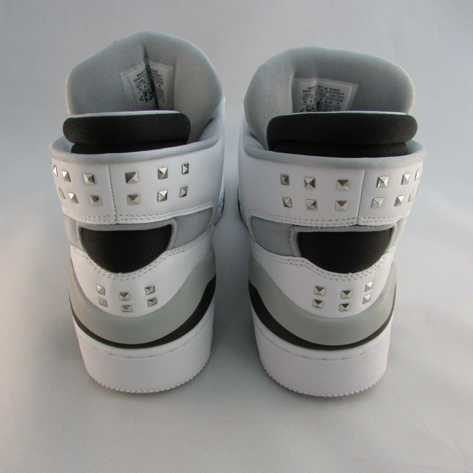 Converse ERX 260 Grey Black 163799C Shoes