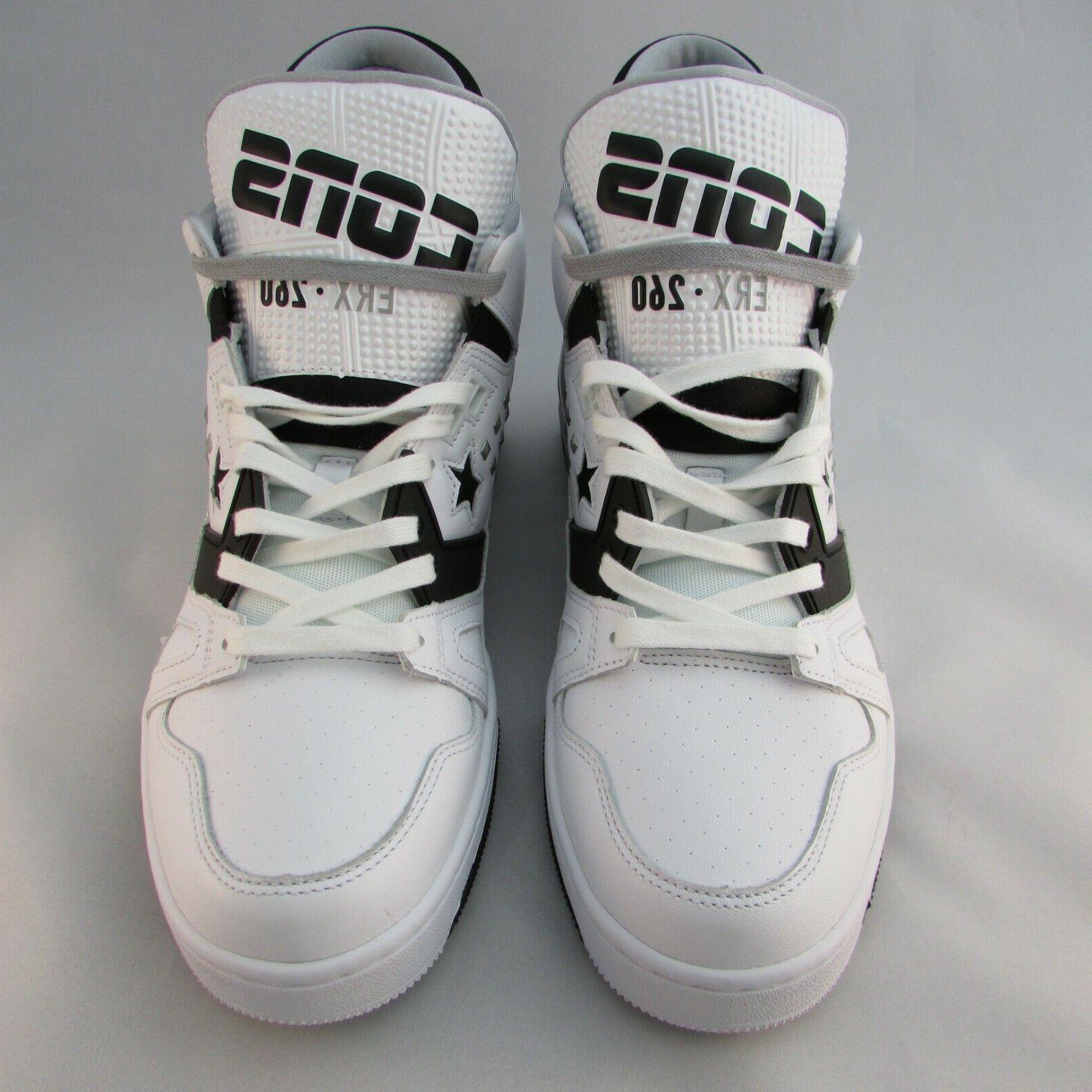 Converse C ERX 260 Black 163799C Retro Shoes