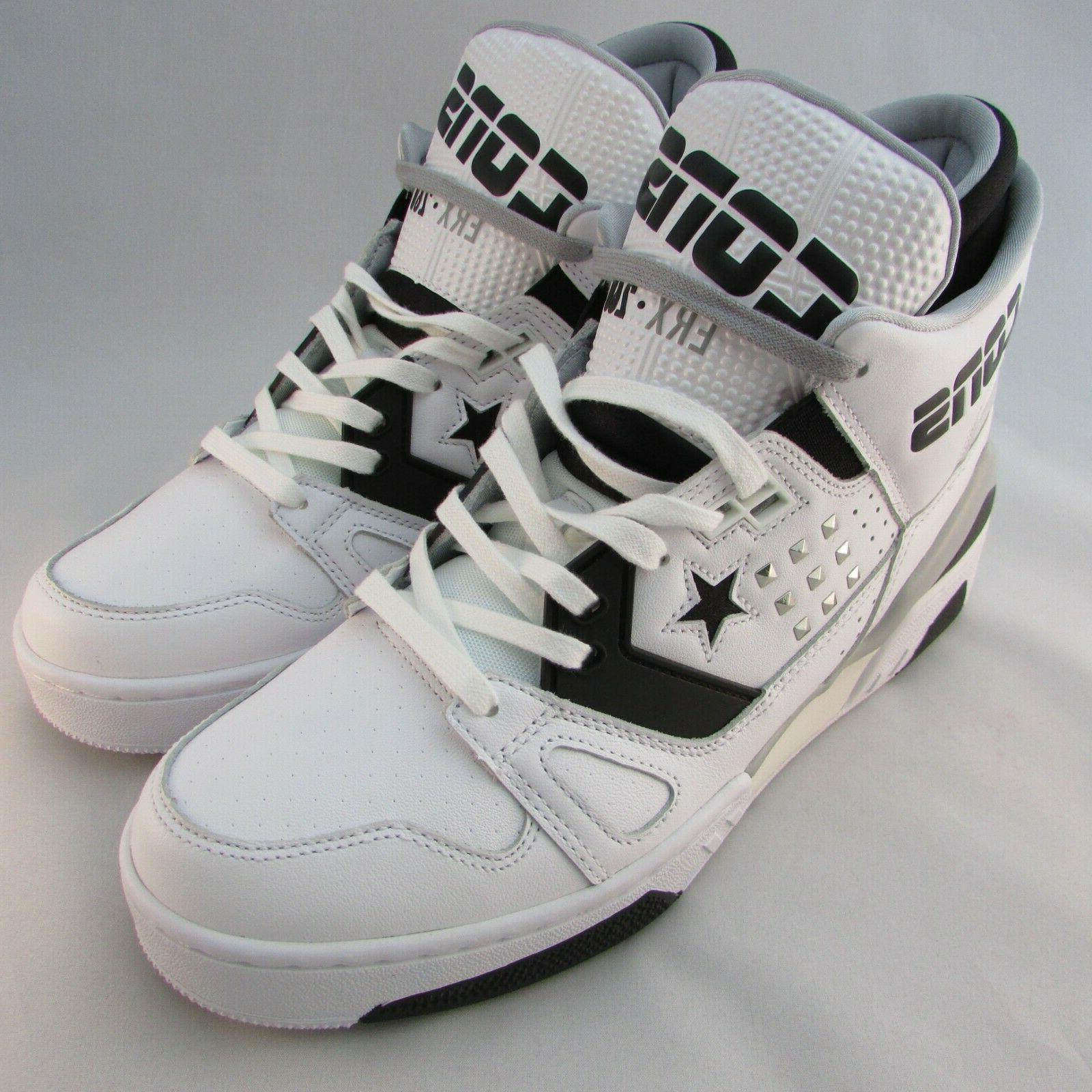 Converse ERX White Shoes