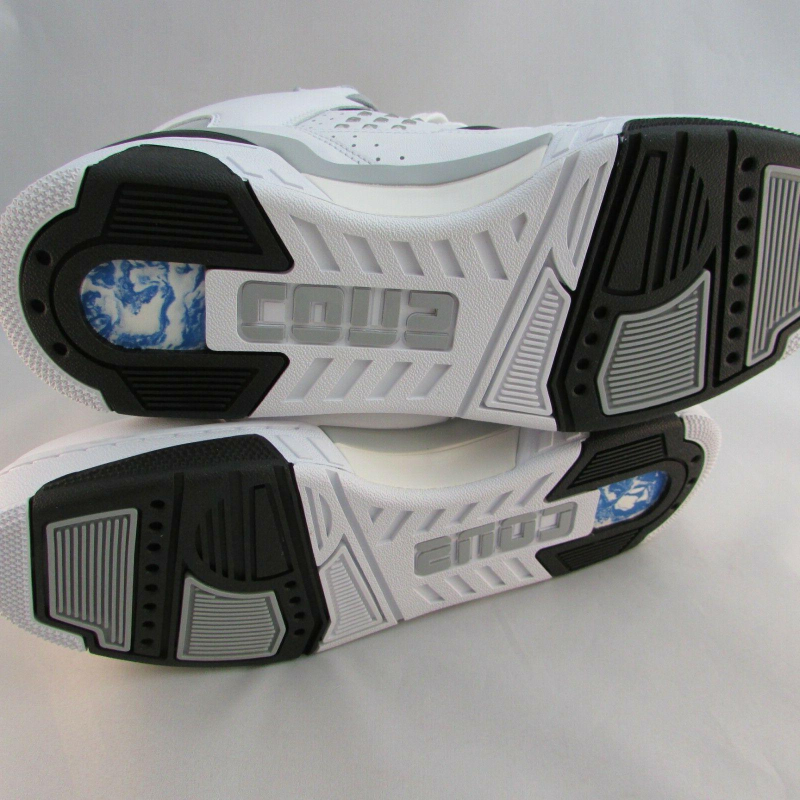 Converse ERX 260 Grey Black 163799C Mens Shoes