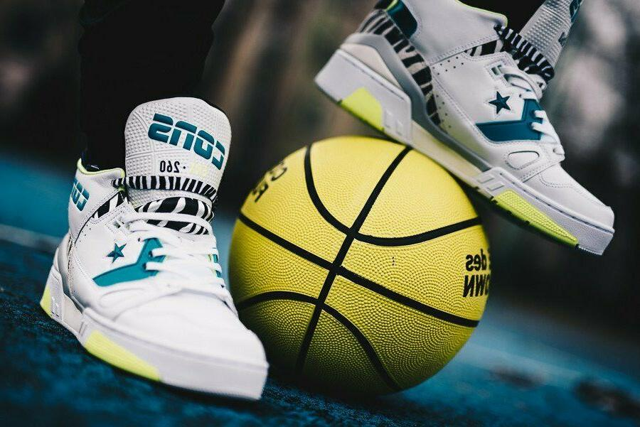 ERX Mid 260 Men's Basketball 163783C