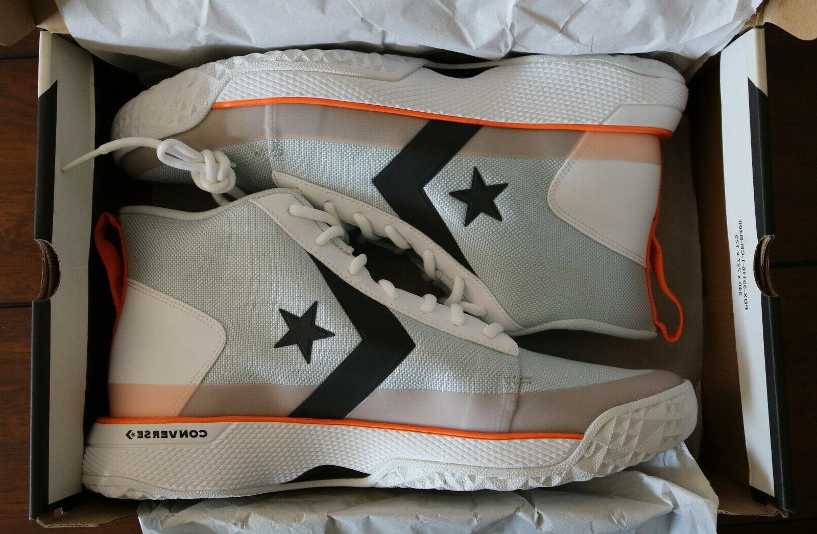 Converse Hatfield Star Series Basketball Shoes Grade