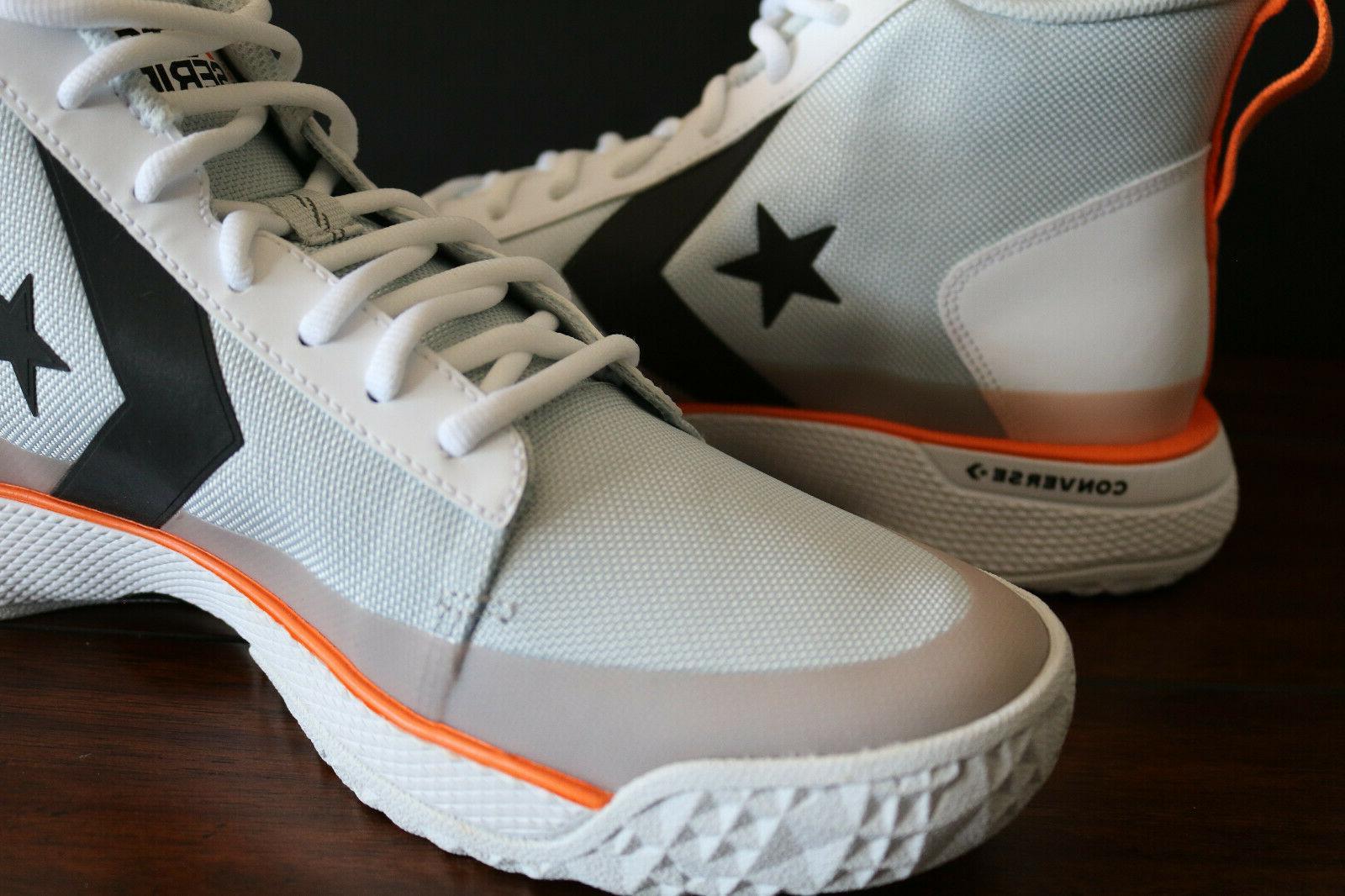 Converse Tinker Star Basketball 10.5