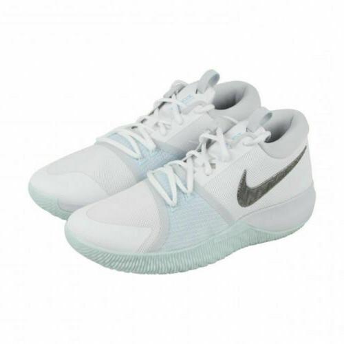 Nike Assersion Basketball White Glacier