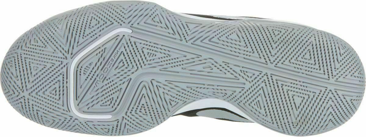 Men Shoes Black/Metallic Silver 908976 001