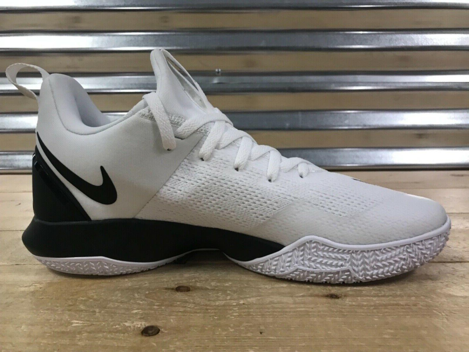 Nike Basketball Black