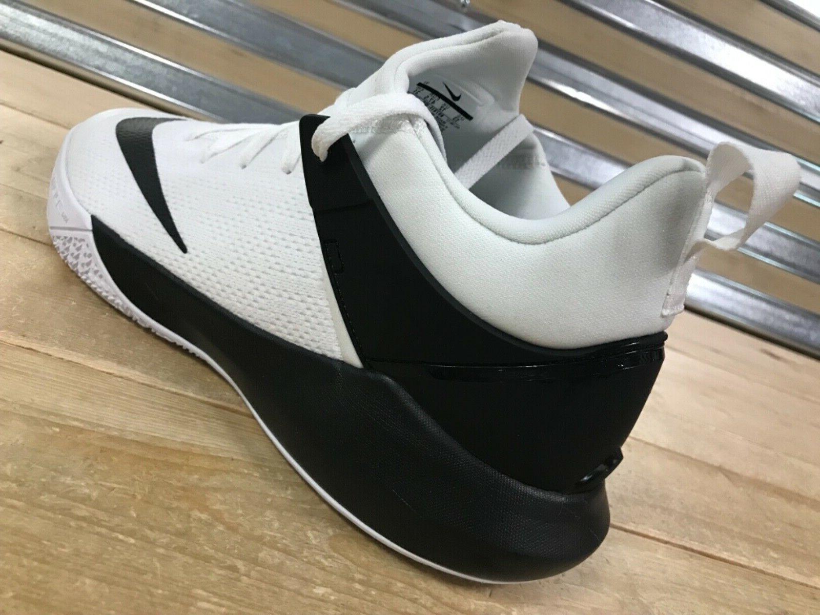 Nike Basketball White Oreo SZ 13