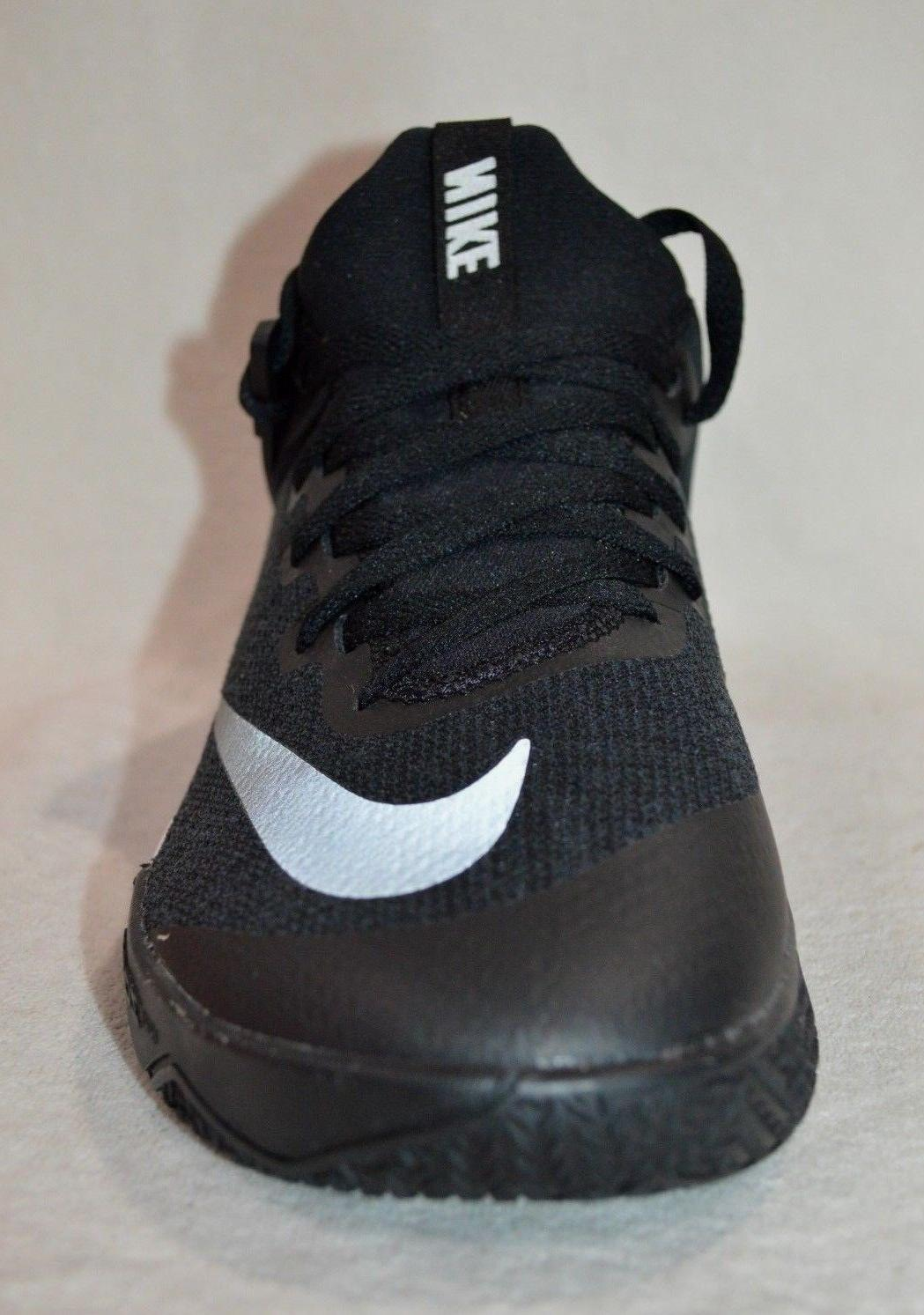 Nike Shift Black/White Men's Basketball 10.5/11/11.5/12