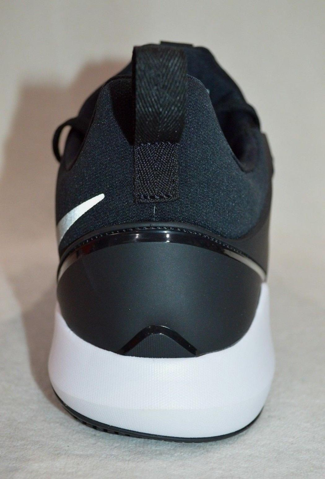 Nike Zoom Black/White Basketball 10.5/11/11.5/12