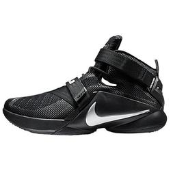 Nike Lebron Soldier IX Mens Basketball Shoe Size 10.5