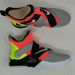 Nike Lebron Soldier XII SFG Mens Basketball Shoes AO4054 800