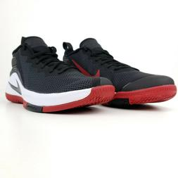 Nike Lebron Witness 2 Men's Basketball Shoes 942518 006 Red