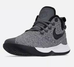 lebron witness 3 dark grey basketball shoes