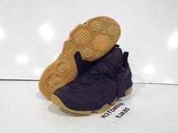 Nike Lebron XIII 13 Low Premium Basketball Shoes Sz 10 Dark