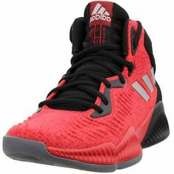 adidas Mad Bounce 2018  Casual Basketball  Shoes - Red - Men
