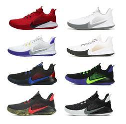 Nike Mamba Fury Kobe Bryant Mentality 2020 Low Top Mens Bask