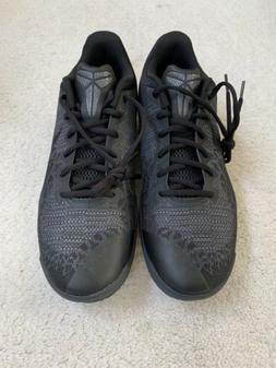 Nike Mamba Rage Mens Basketball Shoes 908972 002 Black Dark