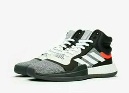 Adidas Marquee Boost Basketball Shoes Black BB7822 Men's Siz