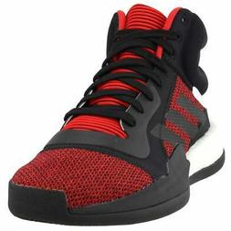 adidas Marquee Boost  Casual Basketball  Shoes - Red - Mens