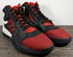 Adidas Marquee Boost High Team Basketball Shoes Men's Size 1