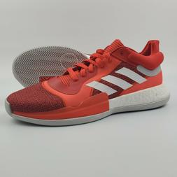 Adidas Marquee Boost Low Basketball Shoes Men's Size 12 Acti