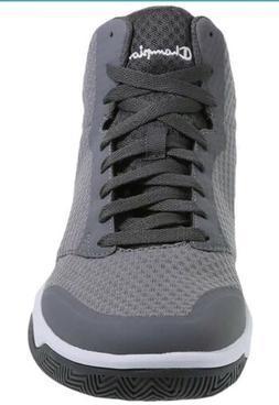 Champion Men Inferno Basketball Shoe High Top Gray Size 11 1