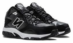New Balance Men's 581 Shoes Black