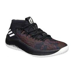 Adidas Men's Athletic Sneakers Dame 4 Lace Up Basketball Sho
