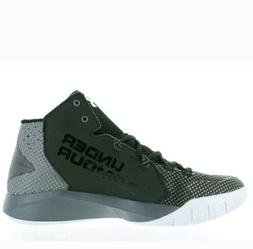 UNDER ARMOUR MEN'S BASKETBALL SHOES TORCH FADE 1274423 003 B