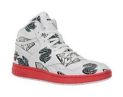 Reebok Men's BBC Ice Cream x BB 4600 MU Basketball Shoes FW7
