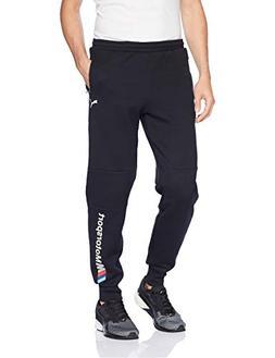 PUMA Men's BMW Motorsport Sweat Pants, F Anthracite, XL