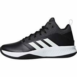 adidas Men's Cloudfoam Ilation 2.0 Basketball Shoes, US 9.5