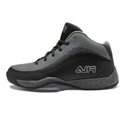 Fila Men's Contingent 4 basketball CLASSIC HIGH TOP SNEAKERS