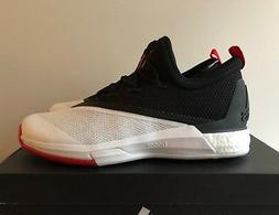 Men's adidas Crazylight Boost 2.5 Low Basketball Shoes B4272