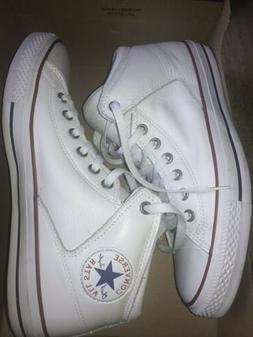 Men's Converse CTAS Hi Street Basketball Shoes- Size 11 -New