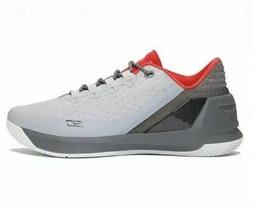 Under Armour Men's Curry 3 Low Athletic Basketball Shoes Ret