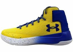 Under Armour Men's Curry 3 Zero Athletic Basketball Shoes Ta
