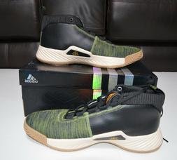 Men's adidas Dame 5 Basketball Shoes EF0503 Size US 10 NEW