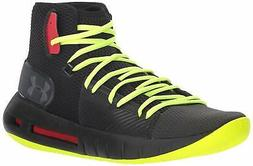 Under Armour Men's Drive 5 Basketball Shoe, Ghost  - Choose