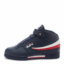 Fila Men's F-13 High-Top Shoe