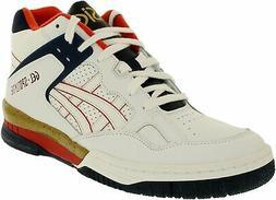 Asics Men's Gel-Spotlyte Ankle-High Leather Basketball Shoe